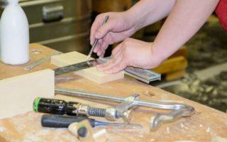 Quel est le salaire d'un charpentier ?